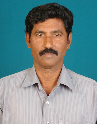 Shri SP Manoharan